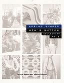 SPRING SUMMER MEN'S BUTTON COLLECTION NO.3